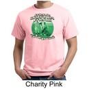 Three Stooges Organic T-shirt Funny Friends Adult Tee Shirt