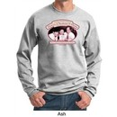Three Stooges Sweatshirt Funny Attorneys At Law Adult Sweat Shirt