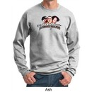 Three Stooges Sweatshirt Funny Faces Adult Sweat Shirt