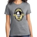 Three Stooges Tee Larry IPA Ladies T-Shirt