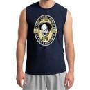 Three Stooges Tee Larry IPA Muscle Shirt