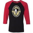 Three Stooges Tee Larry IPA Raglan Shirt