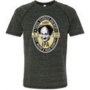 Three Stooges Tee Larry IPA Tri Blend T-Shirt
