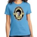 Three Stooges Tee Shemp Lager Ladies T-shirt