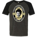 Three Stooges Tee Shemp Lager Tri Blend T-shirt