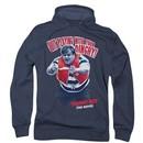 Tommy Boy Hoodie Sweatshirt Dinghy Navy Adult Hoody Sweat Shirt