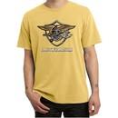 U.S. Navy Seal Shirt Devgru Mens Pigment Dyed Tee T-Shirt