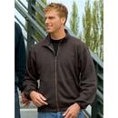 Sport Tek No Hood Full Zip Sweatshirt Fleece