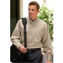 Port Authority Tall Dress Shirt Long Sleeve Twill