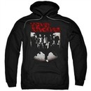 Velvet Revolver Hoodie Group Photo Black Sweatshirt Hoody