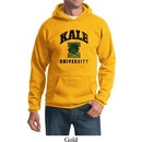 Yoga Kale University Lights Hoodie
