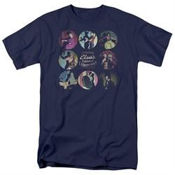 American Horror Story Shirt Cabinet Of Curiosities Navy Blue T-Shirt