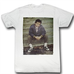 Animal House Shirt Old Photo Adult White Tee T-Shirt