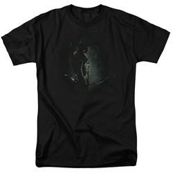 Arrow Shirt In The Shadows Black T-Shirt