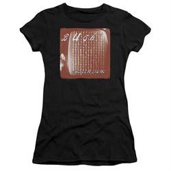 Bush Juniors Shirt Sixteen Stone Black T-Shirt