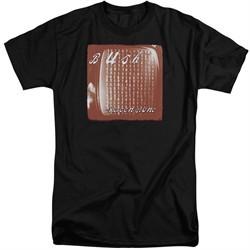 Bush Shirt Sixteen Stone Black Tall T-Shirt