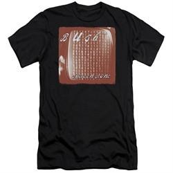 Bush Slim Fit Shirt Sixteen Stone Black T-Shirt