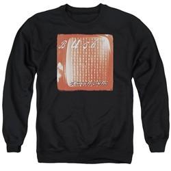 Bush Sweatshirt Sixteen Stone Adult Black Sweat Shirt