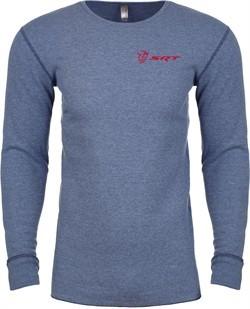 Dodge Demon SRT Logo Pocket Print Thermal Shirt