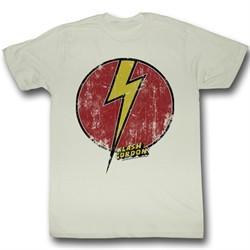 Flash Gordon Flash Bolt Dirty