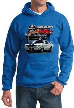 Ford Mustang Hoodie Various Shelby Hoody