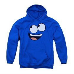 Foster's Home For Imaginary Friends Youth Hoodie Imaginary Royal Blue Kids Hoody