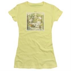 Genesis Juniors Shirt Selling England Banana T-Shirt