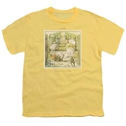 Genesis Kids Shirt Selling England Banana T-Shirt
