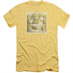 Genesis Slim Fit Shirt Selling England Banana T-Shirt