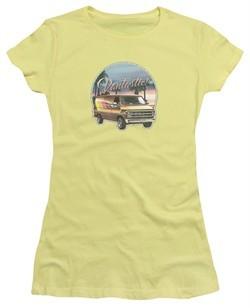 GMC Juniors Shirt Vantastic Banana T-Shirt