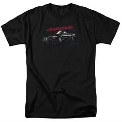GMC Shirt Syclone Black T-Shirt