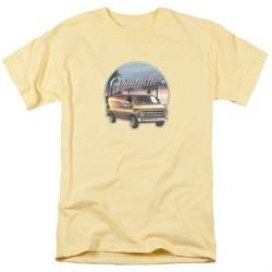 GMC Shirt Vantastic Banana T-Shirt