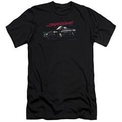 GMC Slim Fit Shirt Syclone Black T-Shirt