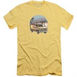 GMC Slim Fit Shirt Vantastic Banana T-Shirt