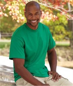 Hanes Beefy T-Shirt Adult Tee Shirt