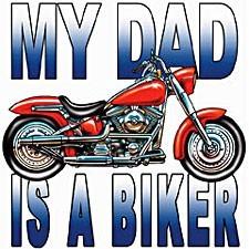 Kids Biker T-shirt