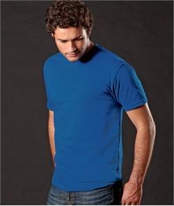 Next Level Men's T-Shirt Cotton/Poly CVC Crew Neck Tee Shirt