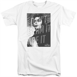 Rocky Horror Picture Show Shirt Be It Tall White T-Shirt