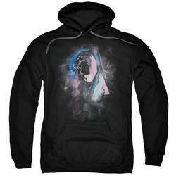 Roger Waters Hoodie The Wall Face Paint Black Sweatshirt Hoody
