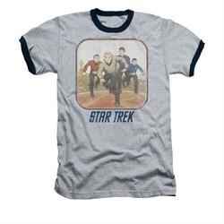 Star Trek Shirts