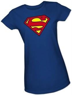 Juniors Superman Logo
