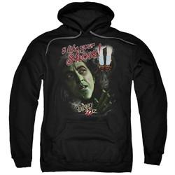 The Wizard Of Oz  Hoodie I like Your Shoes Black Sweatshirt Hoody