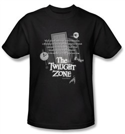 The Twilight Zone Kids T-Shirts