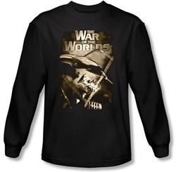 War of the Worlds Shirt