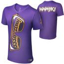 Zack Ryder Sssiiiccckkk Authentic T-Shirt