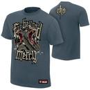 """Randy Orton """"Far Beyond Mercy"""" Authentic T-Shirt"""