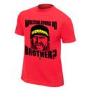 """""""Hulk Hogan """"""""Whatcha Gonna Do?"""""""" T-Shirt"""""""