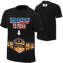 """""""John Cena """"""""The United States Champ is Here"""""""" Authentic T-Shirt"""""""