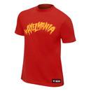 """Curtis Axel """"AxelMania"""" Authentic T-Shirt"""