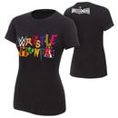 """WrestleMania 31 """"We Are Wrestlemania"""" Women's T-Shirt"""